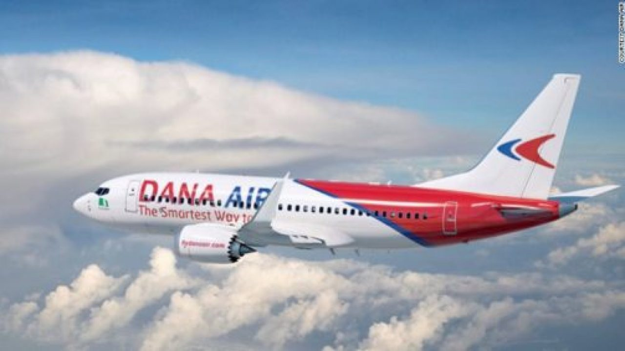 Dana Air Wins NAAPE's Most Innovative Airline Award – WorldStage