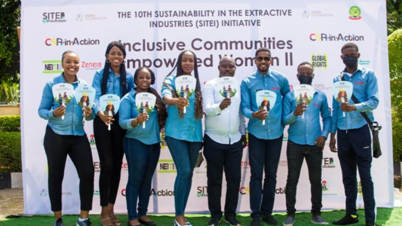CSR-in-Action empowers Badagry women to tackle gender-based violence –  WorldStage